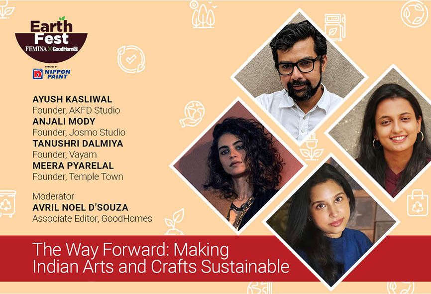How To Make Indian Arts And Crafts Sustainable