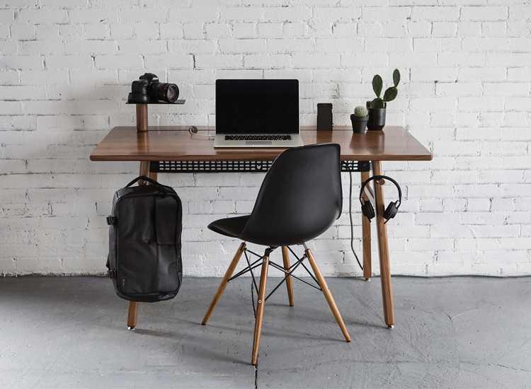 Desk O2