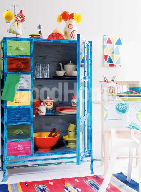 Beautify Your Cabinet